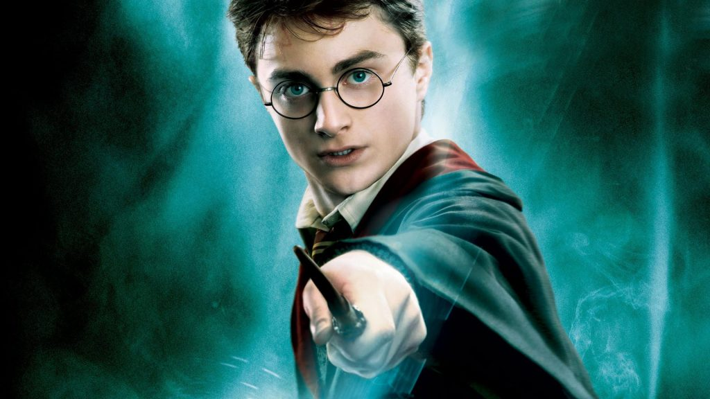 harry poter