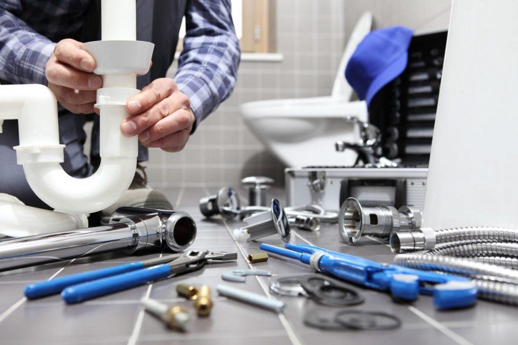 plumbing administrations